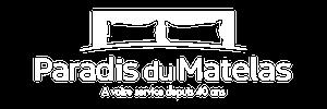 Paradis du matelas Alleur Logo
